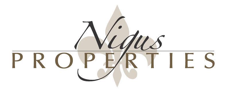 Nigus logos New